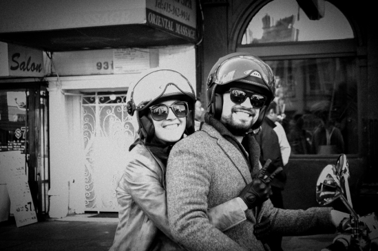 Vespa Couple (1 of 1)